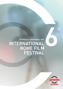 International Rome film festival 2011