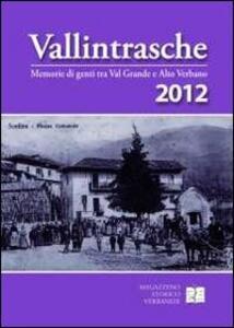 Memorie di genti tra Val Grande e Alto Verbano