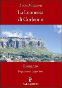La leonessa di Corleone