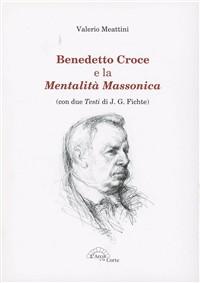 Benedetto Croce e la mental...