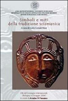 Capturtokyoedition.it Simboli e miti della tradizione sciamanica. Laboratorio permanente studi sullo sciamanesimo Image