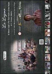 «La lezione» da Roberto Longhi e Pier Paolo Pasolini ad Alain Bergala. Arti, cinema, media. Ediz. multilingue - - wuz.it