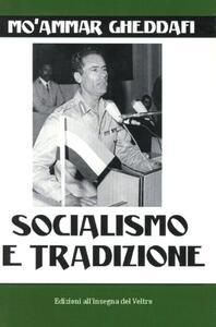 Socialismo e tradizione