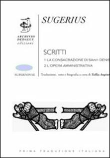 Scritti: La consacrazione di Saint Denis. Lopera amministrativa.pdf