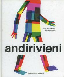 Listadelpopolo.it Andirivieni Image
