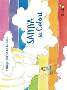 Amatigota.it Samya dei colori Image