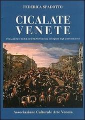 Cicalate venete. Feste, giochi e tradizioni della Serenissima nei dipinti degli antichi maestri