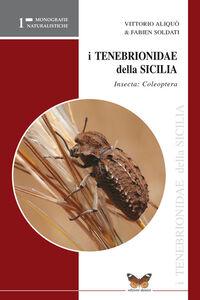 Coleotteri tenebrionidi di Sicilia. Coleoptera, tenebrionidae