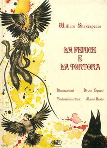 La fenice e la tortora. Ediz. inglese e italiana.pdf
