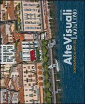 Alte visuali. Sorvolando le rive del lago di Como. Ediz. multilingue