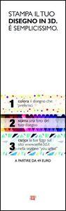 Libro Type visual. Colouring book. Ediz. italiana Lorenzo Marini 1