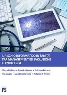 Rallydeicolliscaligeri.it Il rischio informatico in sanità tra management ed evoluzione tecnologica Image