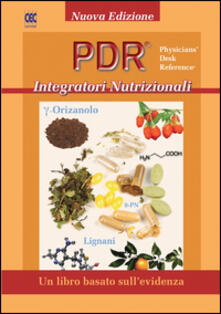 Squillogame.it PDR integratori nutrizionali. Ediz. multilingue Image