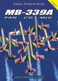 MB-339 A/PAN/CD/MLU - Tomassoni Marco - wuz.it