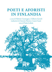 Copertina  Poeti e aforisti in Finlandia