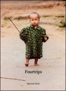 Fourtrips. Appunti di viaggio