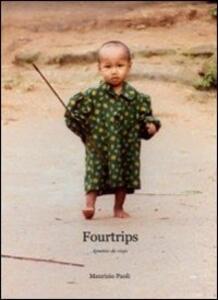 Fourtrips, apuntes de viaje