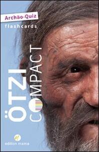 Ötzi compact. Flashcards. Ediz. tedesca