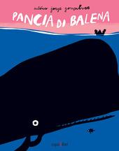 Copertina  Pancia di balena