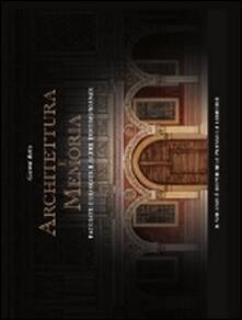 Architettura e memoria. Facciate colorate e altre testimonianze.pdf