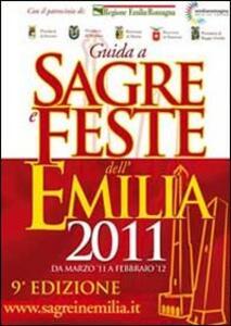 Guida a sagre e feste dell'Emilia 2011