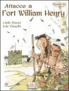 Criticalwinenotav.it Attacco a Fort William Henry. Deerfield 1704 Image