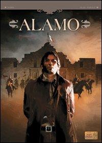 In prima linea. Alamo. Vol. 1