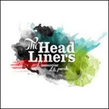 The headliners. L'immagine delle parole - Pasquale Diaferia - copertina