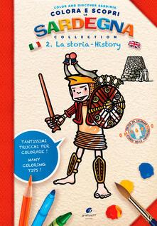 Criticalwinenotav.it La storia-History. Ediz. illustrata Image