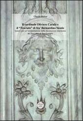 Il cardinale Oliviero Carafa e il «Tractato» di fra' Bernardino Siculo