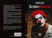 Un clown e Berlusconi