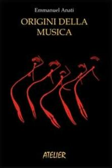 Librisulladiversita.it Origini della musica Image