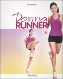 Antondemarirreguera.es Donna runner Image