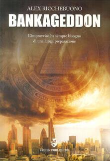 Antondemarirreguera.es Bankageddon Image