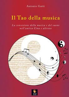 Il tao della musica. La concezione della musica e del suono nellantica Cina e altrove.pdf
