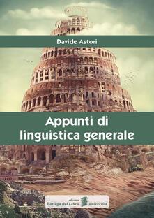Appunti di linguistica generale.pdf