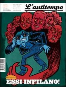 L antitempo. Satire, beffe, disegni, vignette, enigmi, varietà, umorismi, prese male, ecc.. Vol. 3.pdf