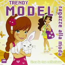 Fondazionesergioperlamusica.it Trendy model stars. Con gadget Image