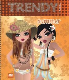 Recuperandoiltempo.it Trendy model summer. Con gadget Image