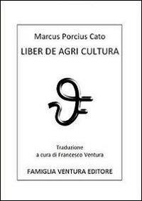 Liber de Agri cultura
