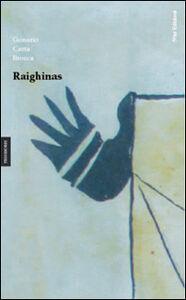 Raighinas