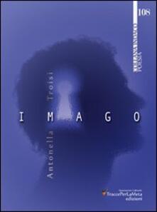 Imago - Antonella Troisi - copertina
