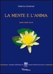 Amatigota.it La mente e l'anima. Tappe di un viaggio tra psicologia e spiritualità (2008-2009-2010) Image