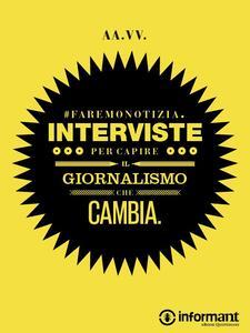 #faremonotizia - Aa.Vv. - ebook