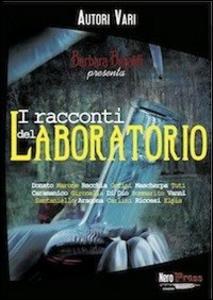 Libro I racconti del laboratorio