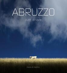 Daddyswing.es Abruzzo. Punti di vista. Ediz. italiana e inglese Image