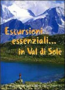 Voluntariadobaleares2014.es Escursioni essenziali in Val di Sole. Guida alle escursioni essenziali in Val di Sole e dintorni Image