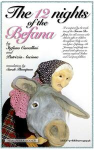 The12 nights of the Befana