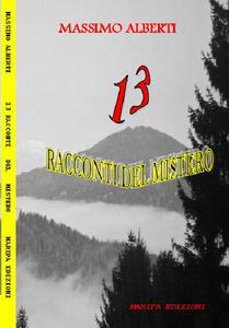 13 racconti del mistero