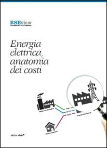 Radiospeed.it Energia elettrica, anatomia dei costi Image